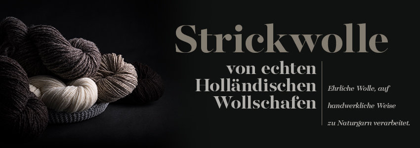 Strickwolle