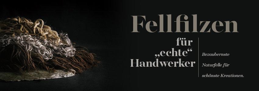 Fellfilzen