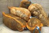 Mengenrabbatt 5 kg Basiswolle / Füllwolle - pur (Gemischt)_
